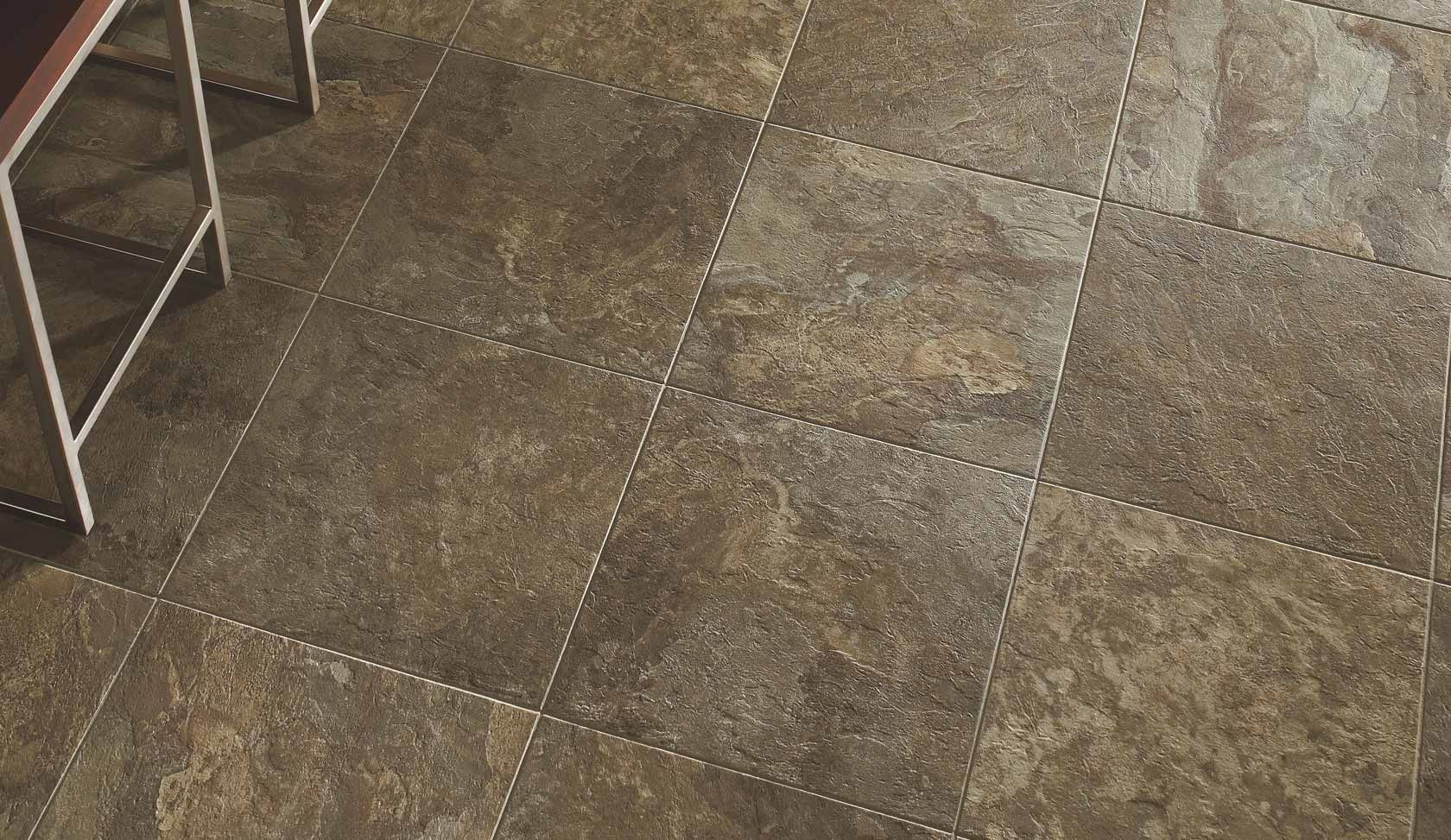 Armstrong Snap Lock Tile Flooring With
