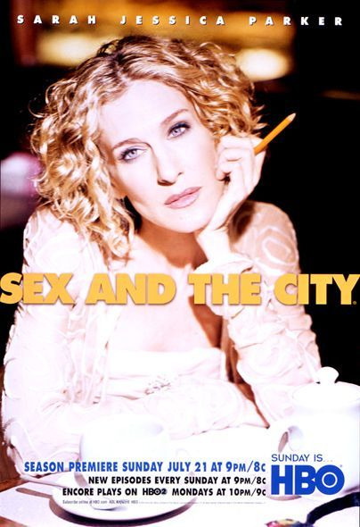 Hbo sex and the city episode guide