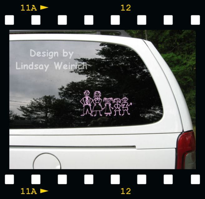 How to make vinyl decals with your cricut vinyl car decalscustom