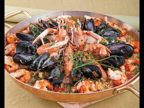 Paella alla valenciana  Food  Drink that I love I love