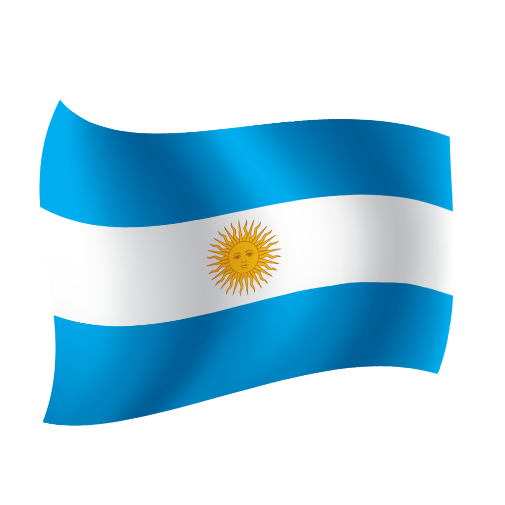 Free Download High Quality Argentina Vector Flag Png Image Its A Good Quality Png Argentina Flag Image It Is Best T Argentina Flag Youtube Thumbnail Argentina