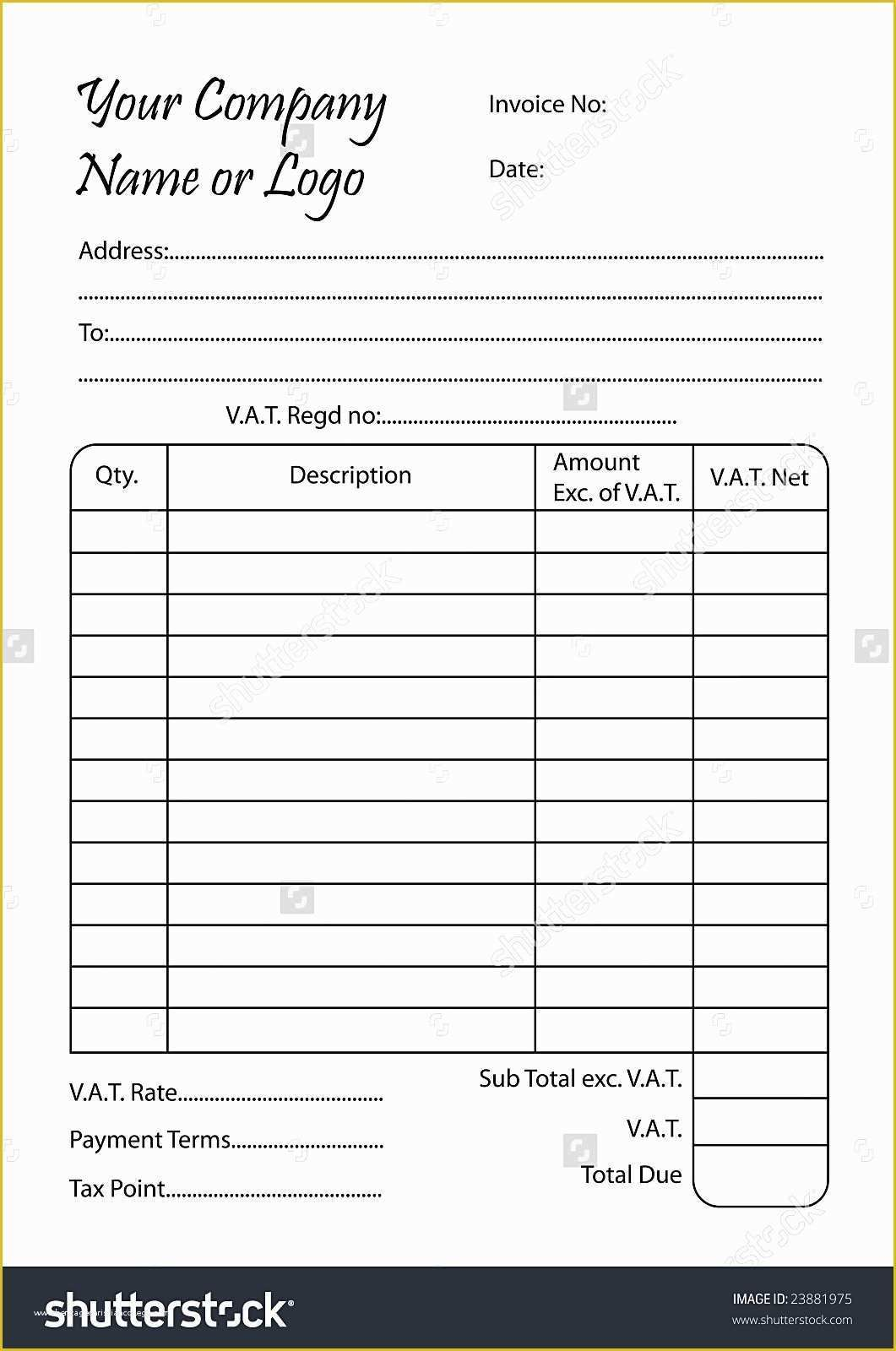 Free Online Invoice Template Of 55 Free Invoice Templates Heritagechristiancollege Invoice Template Purchase Order Template Book Template