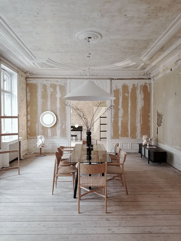 Perfect Imperfect Ariake Installation Bungalow5 Dc Row