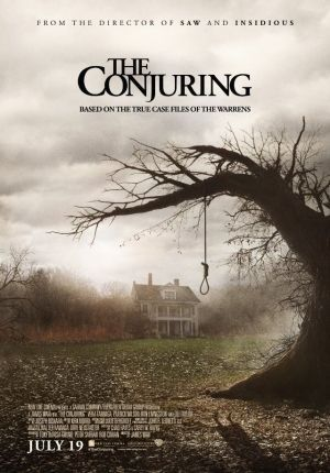 THE CONJURING http://bit.ly/1aM7JpW