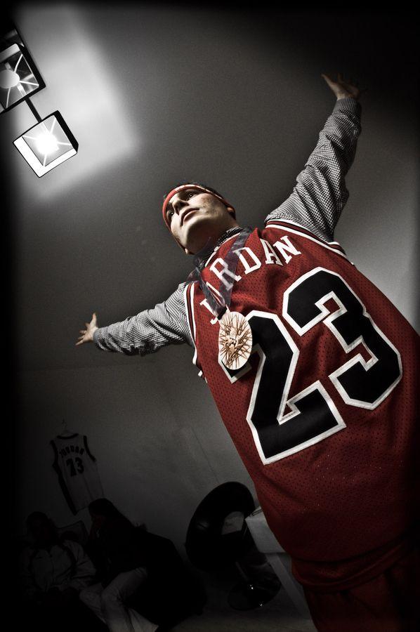 #Photography :  #Jordan Celebration  #Fisheye style with #Nikon #D90