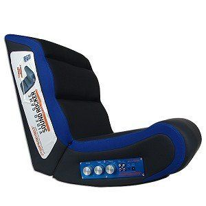 Incredible Pyramat Pm220 Sound Rocker Chair With Speakers And Caraccident5 Cool Chair Designs And Ideas Caraccident5Info