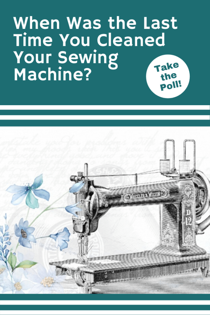 How Often Should I Clean My Sewing Machine? in 2020 ...