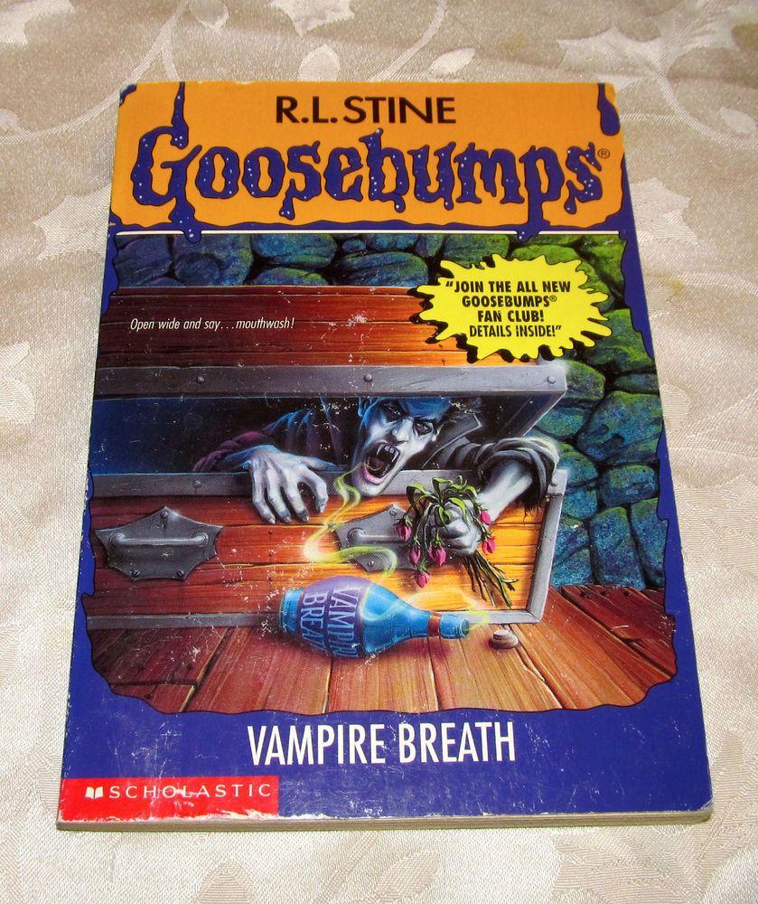 GOOSEBUMPS VAMPIRE BREATH PDF DOWNLOAD