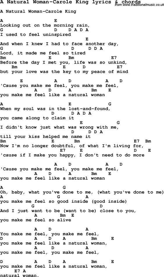 Image Result For Carole King Lyrics Adel And Others Pinterest