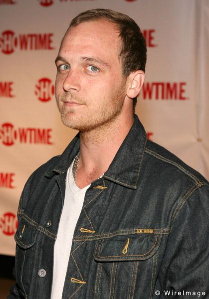 Ethan Embry Rusty: Ethan Embry, Rusty (Vegas Vacation) And Bobby Ray (Sweet