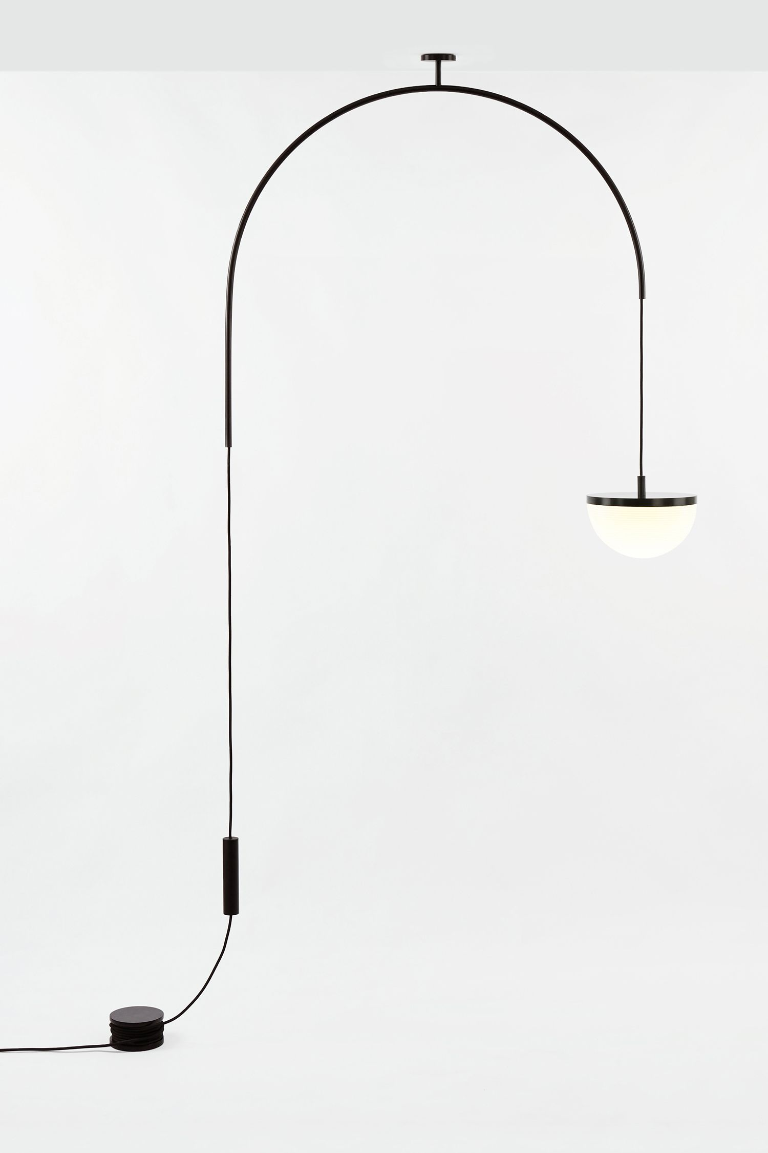 Best New Lighting And Stands At Euroluce