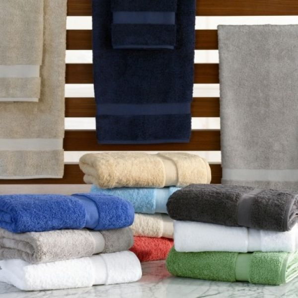 New Lotus Towels The Plushest Towel In Our Line Lotus Is A