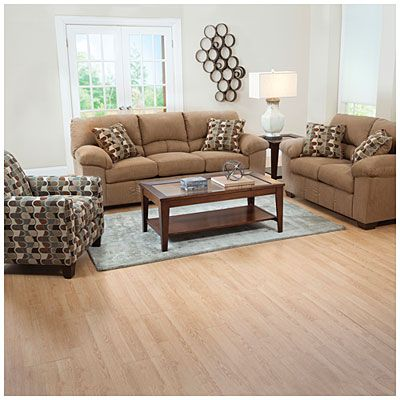 Best Signature Design By Ashley® Hillspring Living Room 400 x 300