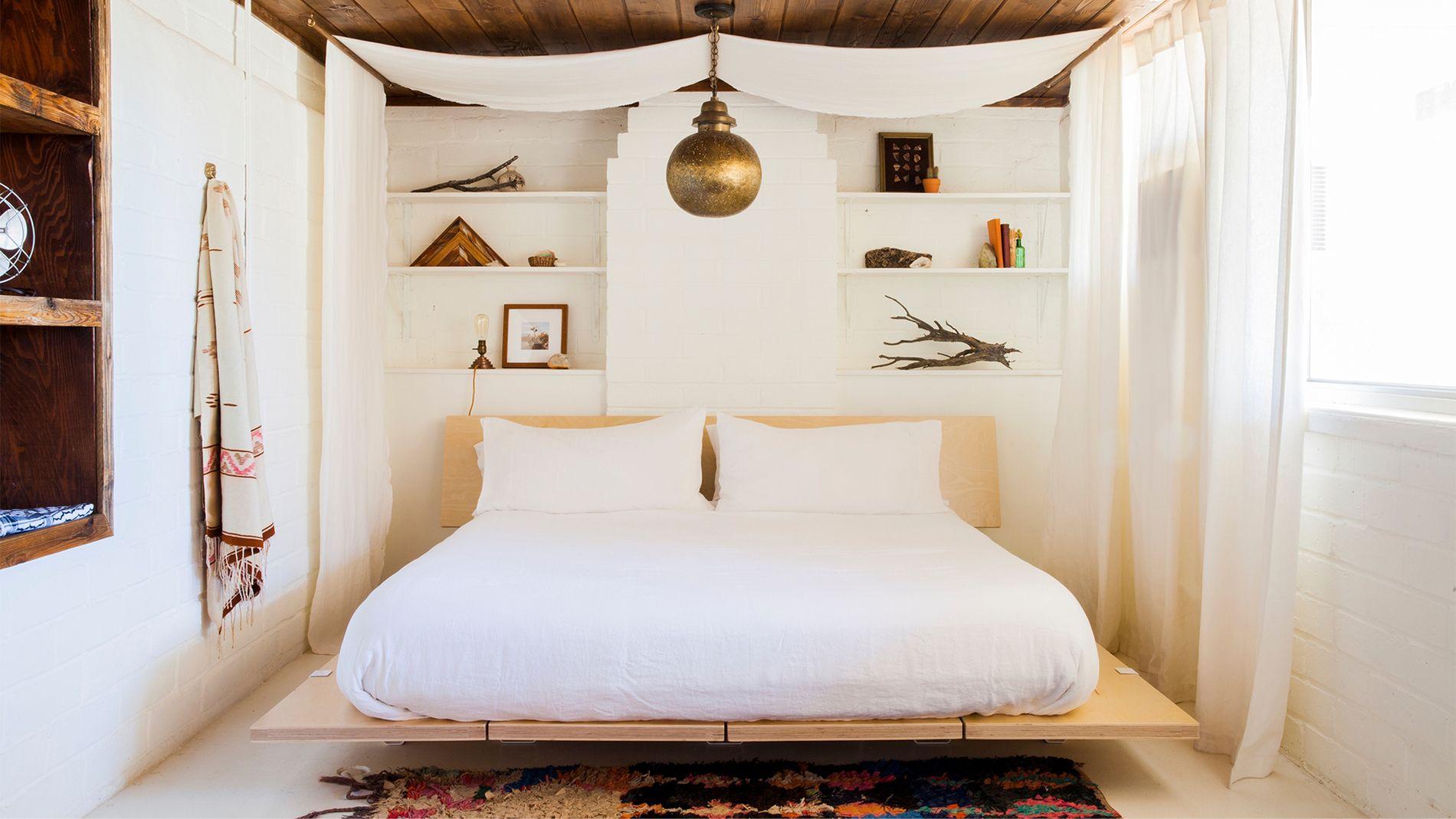 The Floyd Platform Bed Home bedroom, Floyd bed, Bed