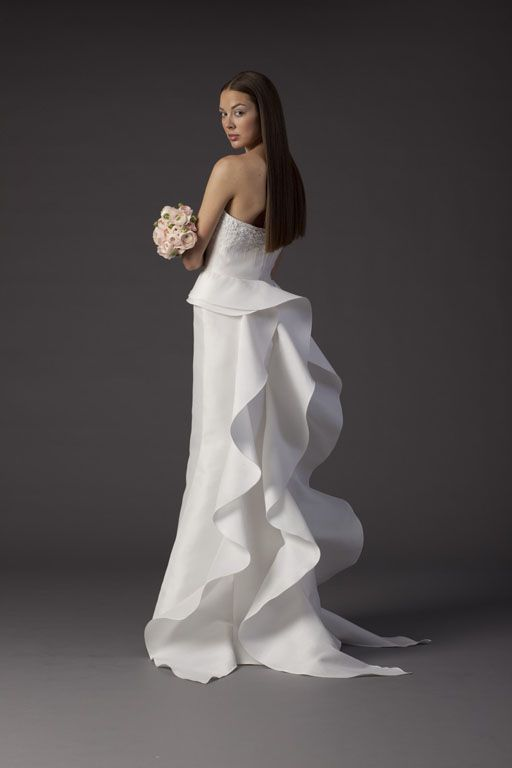 Upcoming 2011 Bridal Trunk Shows: Amsale, Carolina Herrera and Angel ...
