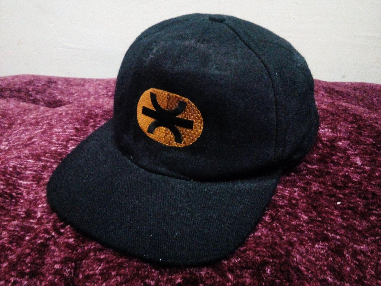 Rare Vintage King Crimson Band Caps Hat Big Logo