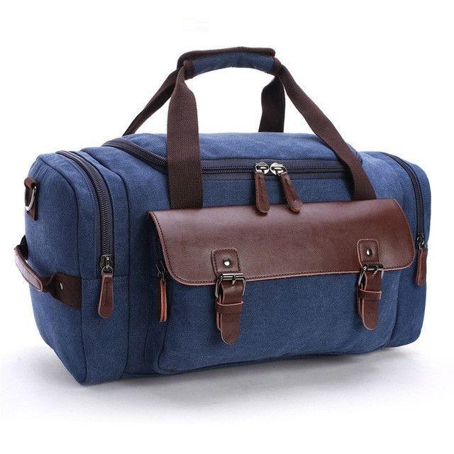 eeeecb210100 Multifunctional Portable Shoulder Single Travel Bag Large Capacity ...