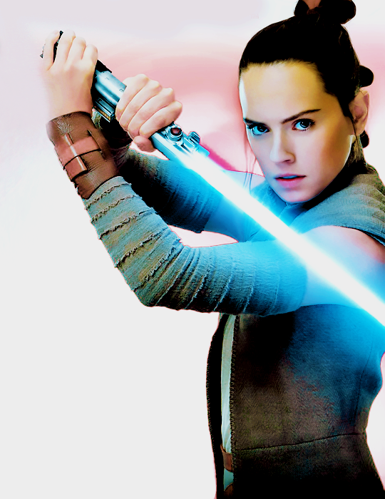 Daisy Ridley As Rey For The Last Jedi Ultimate Sticker Book Collection Star Wars Women Star Wars Movies Posters Rey Star Wars