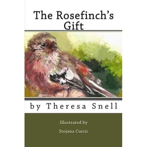 Amazon.com: rosefinch's gift