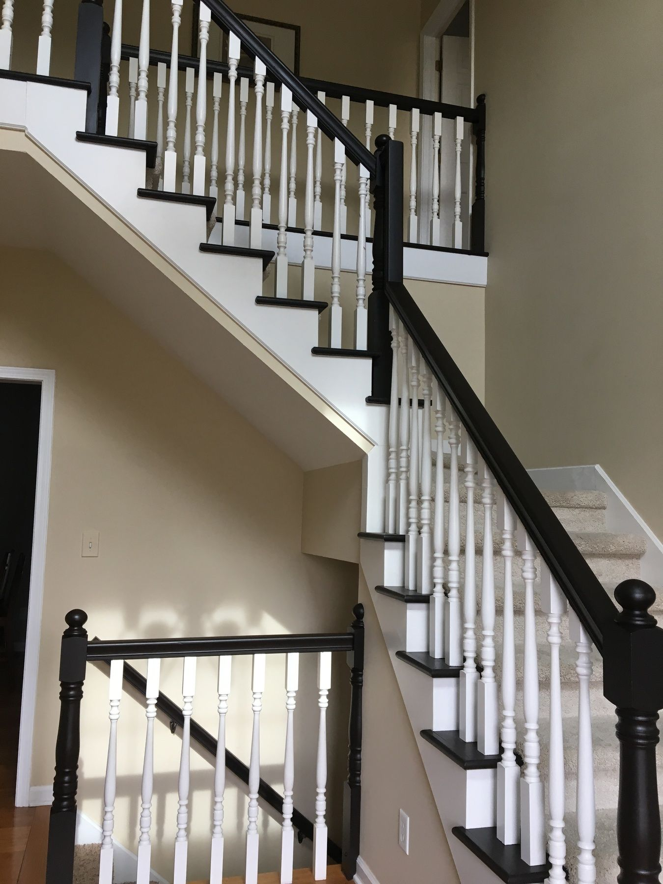 Types Of Stair Railings