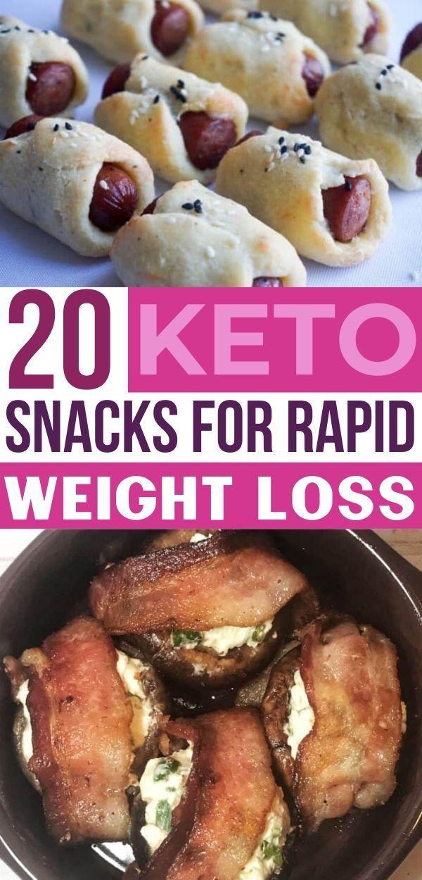 Photo of 20 Keto Snacks zur Gewichtsreduktion (Low Carb)