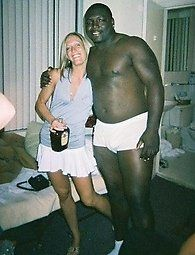 Couple interracial mature picture