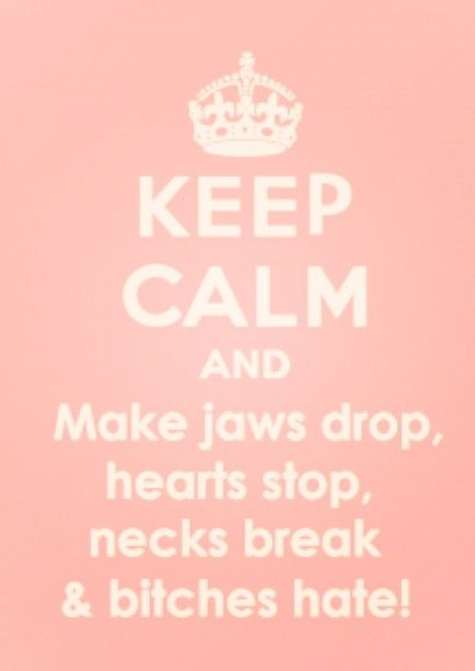 Keep calm : quotes and sayings