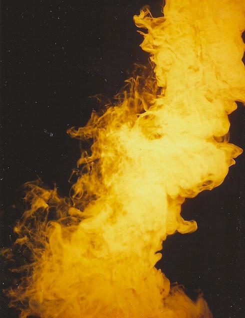 John Knuth - Faded Siren (2013)3