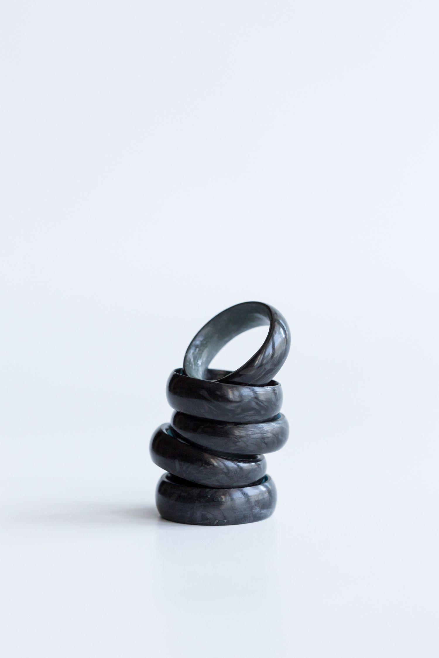 Pin by Carbon 6 Rings on Glow Rings | Rings, Wedding Rings ...