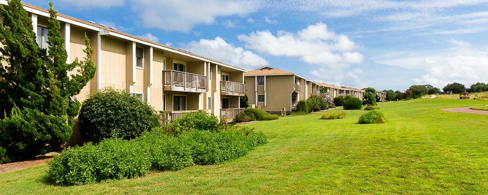 SeaScape Beach & Golf Villas - Outer Banks Resort