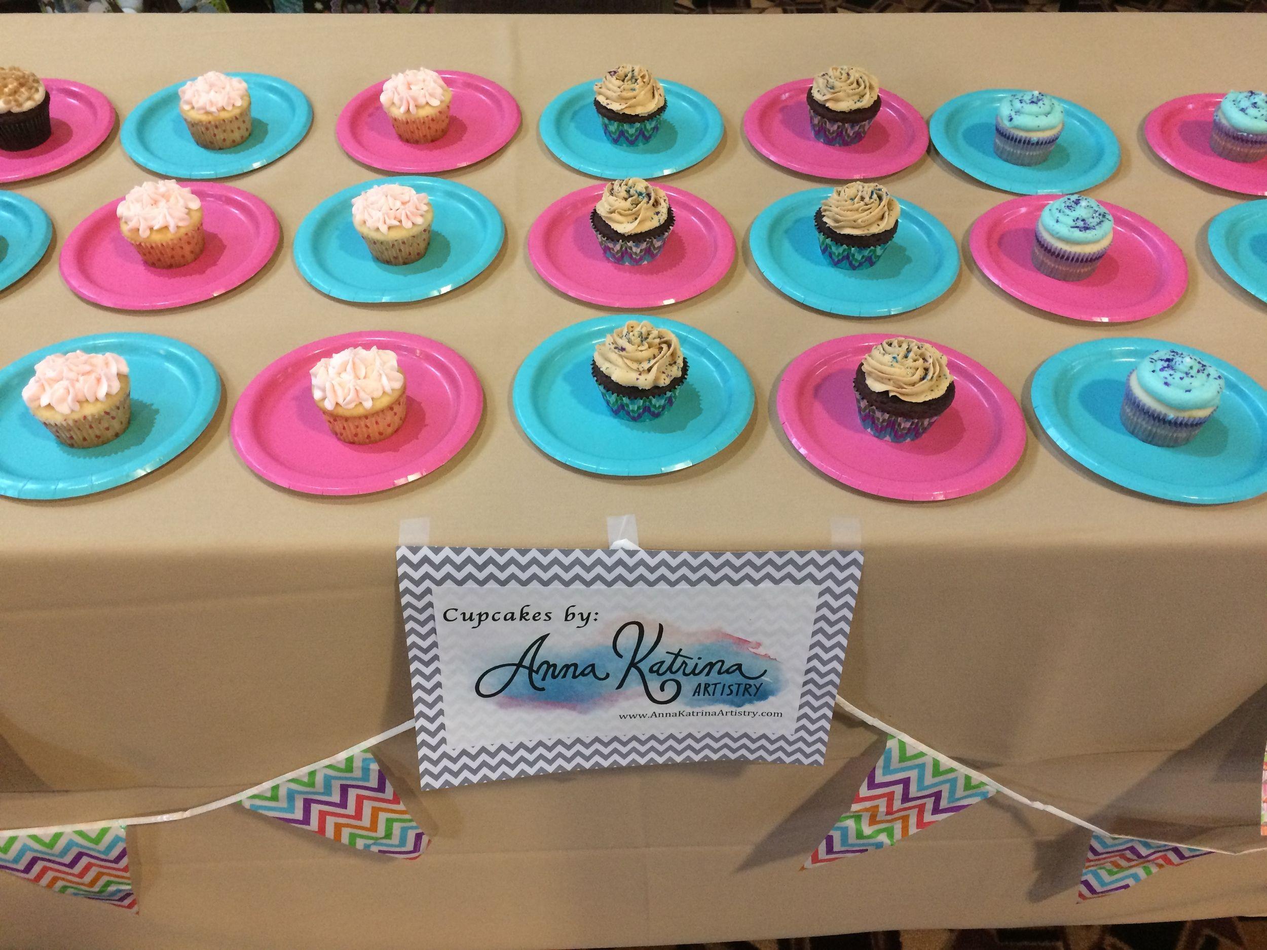 Delta Kappa Gamma Cupcake Sale With Images Cupcakes Baking
