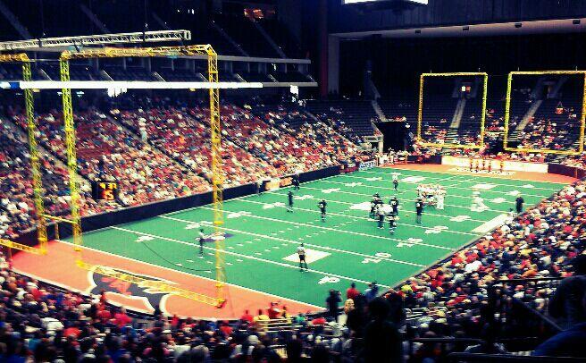 Jacksonville Veterans Memorial Arena Arena Football Veterans Memorial Jacksonville Sharks