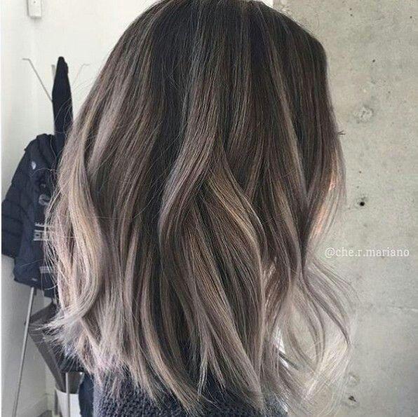 Pin By Nichole Fantasia On Hair Envy Hair Hair Styles Balayage