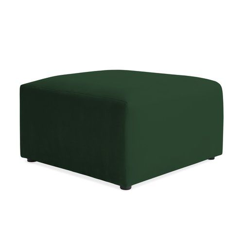 Cecil Ottoman Storage Footstool Barrel Footstools Uk