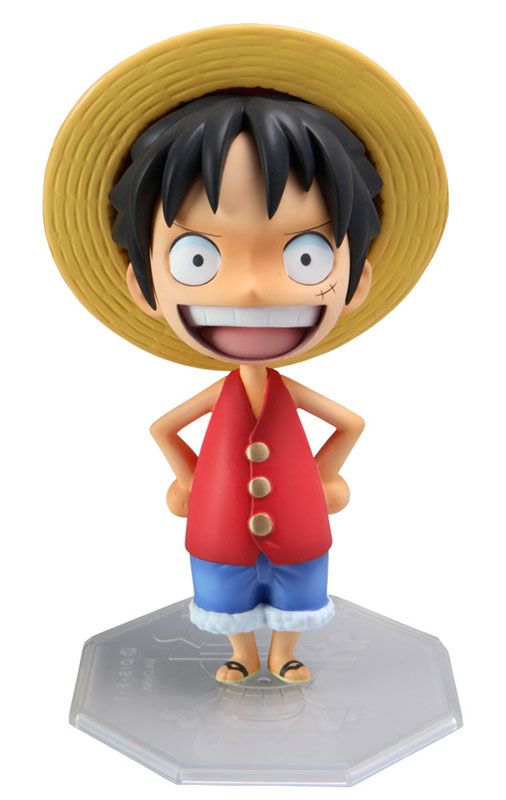 25c7cd80 ฟิกเกอร์ ราคา บาท, Figure Excellent Model P.O.P One Piece-Monkey D. Luffy