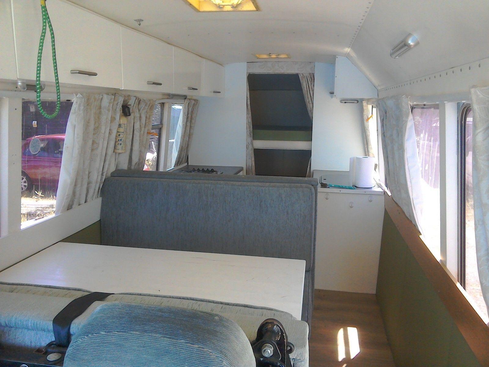 Classic mercedes 508d camper van conversation ebay