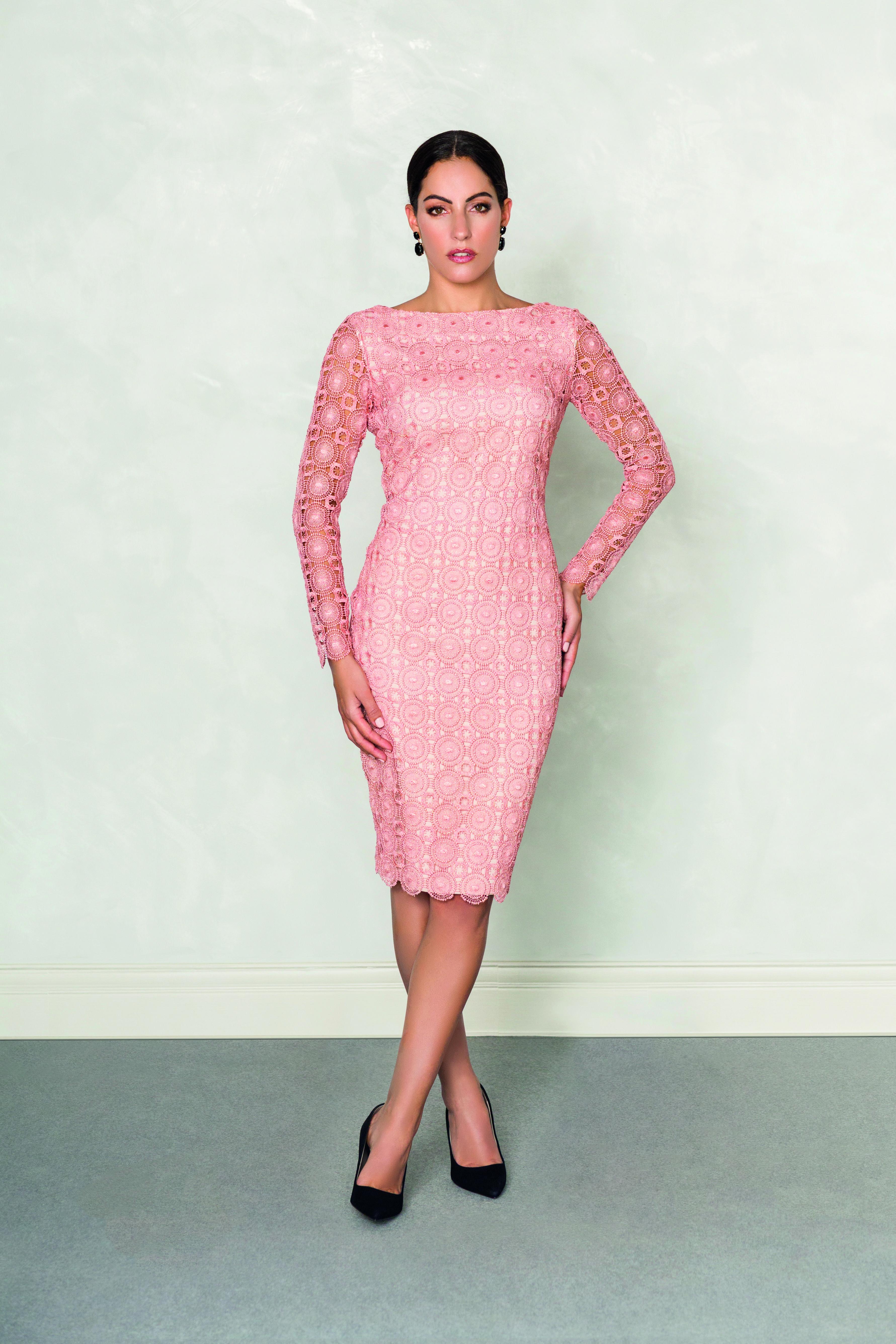 147383ce1 www.nuribel.com | Vestidos para la mamá de comunión Nuribel ...