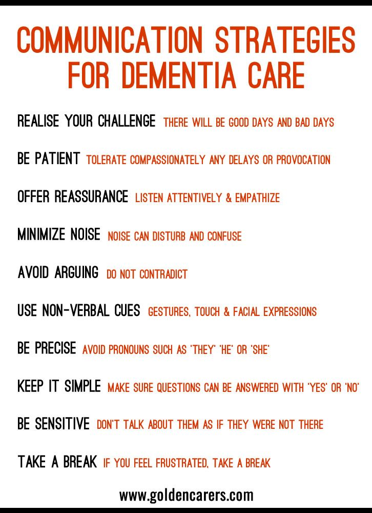 10 Communication Strategies For Dementia Care Dementia Dementia Care Elderly Care