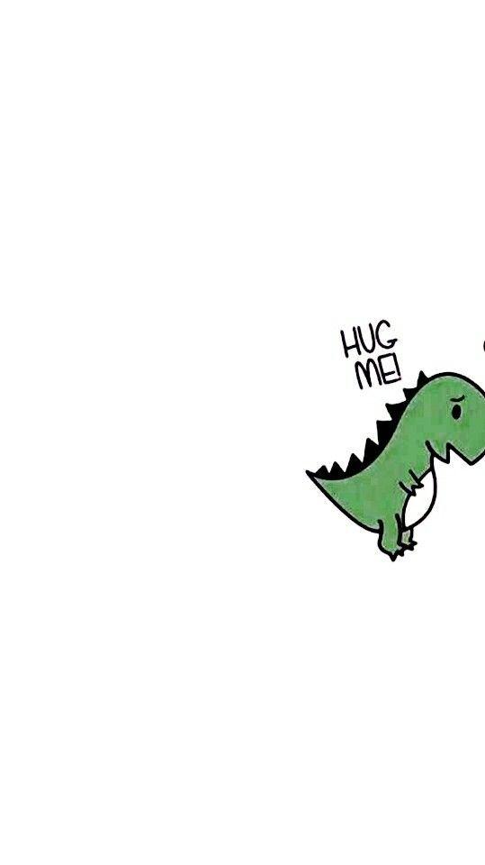 Dinosaurios fondo tumblr