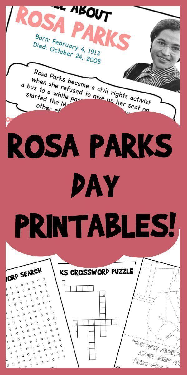 US states #parks #dibujos rosa parks dibujos, rosa parks birthday, rosa parks c...