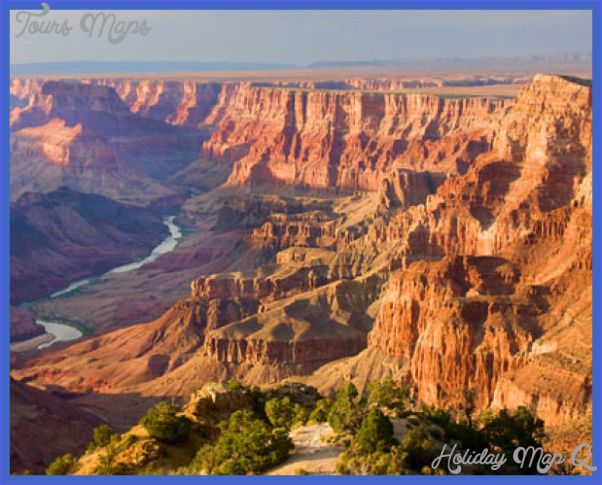 Best summer destinations in USA - http://holidaymapq.com/best-summer-destinations-usa-2.html