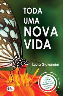 O Castor de Papel: Toda Uma Nova Vida de Lucia Giovannini. Ler com  e...