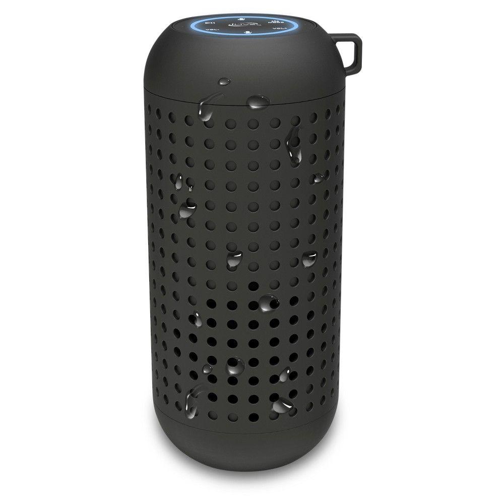 Ilive Voice Activated Alexa Enabled Waterproof Wireless Speaker