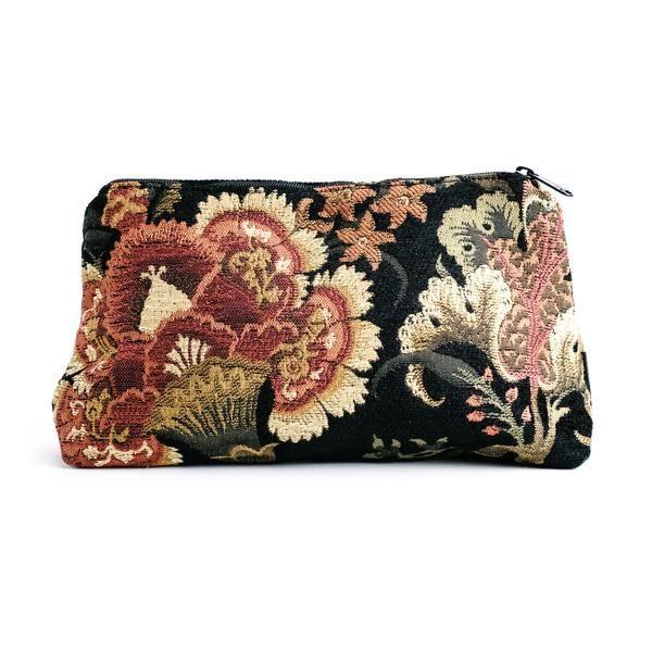 Brocade Makeup Bag The Pioneer Woman Mercantile Bags Pioneer Woman Makeup Bag