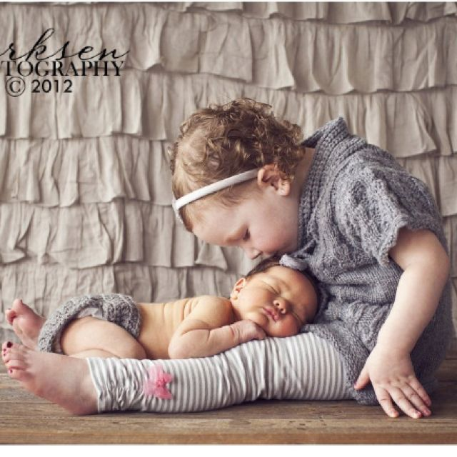 I want to do this with my 2 girls! So sweet!!