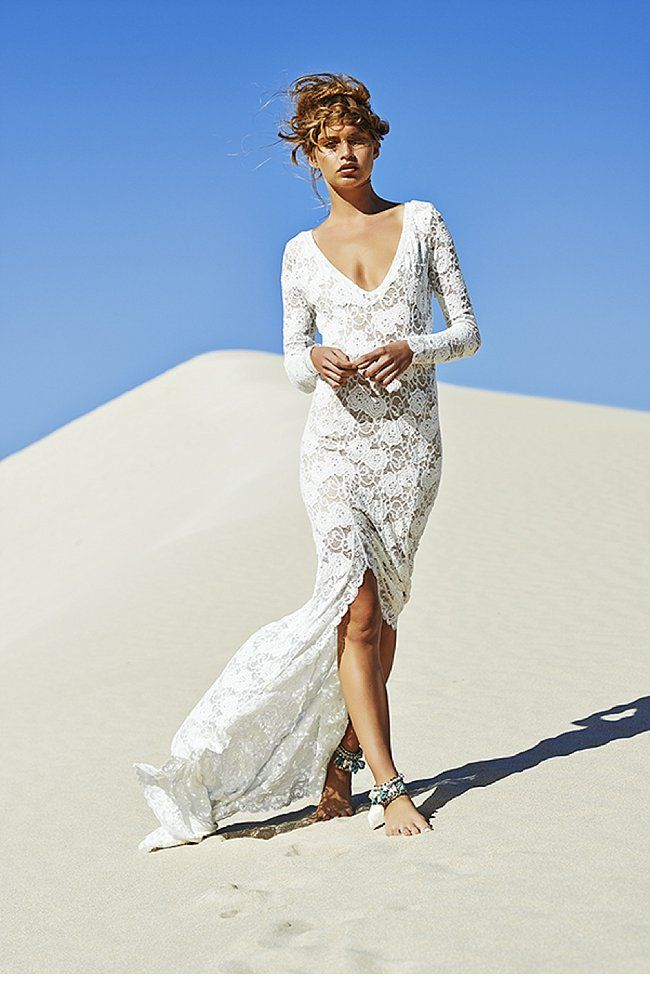 Grace Loves Lace -The Golden Hour Bridal Collection 2014 | Pinterest