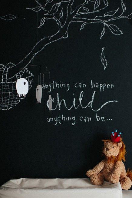 kinderzimmerinspirationfarra (3) Kinder zimmer