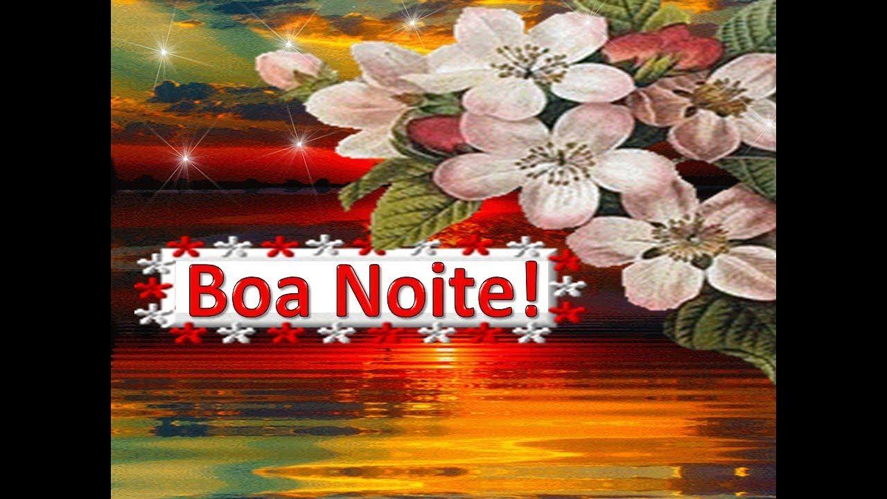 Linda Mensagem De Boa Noite Que Deus Te Proteja Boa Noite