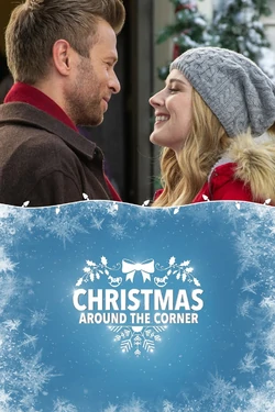 Christmas Around The Corner Christmas Specials Wiki Fandom Powered By Wikia Christmas Movies Hallmark Christmas Movies Hallmark Movies