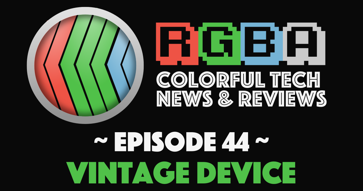 This week we cover the new Apple releases, April Fools and the Samsung face hack.